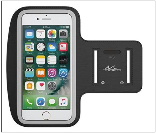 1 Moko Armband for iphone X