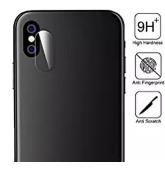1 oksale iPhone X lens protector
