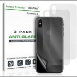 Best iPhone X back protectors you can buy: Complete Solution for back Screen Protection