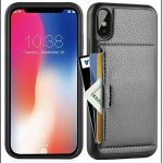 iPhone X Leather Cases: Durable and Protective for New Design iPhone