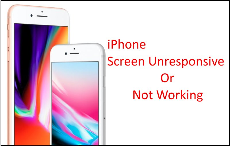 iphone touch screen not responsive solved iphone x iphone 8 plus touch screen not 17721