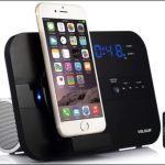 Best iPhone X Docking Stations with Speaker: iPhone 8, iPhone 8 Plus