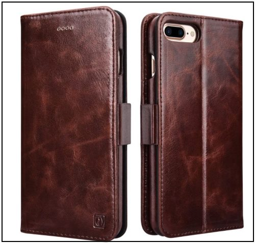 8 Icarercase – Wallet Folio Flip and Back Case