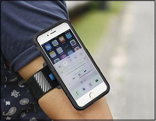 9 Amabin iPhone X Adjustable Mount holder