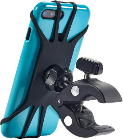 Adjustable Bike Mount for iPhone X