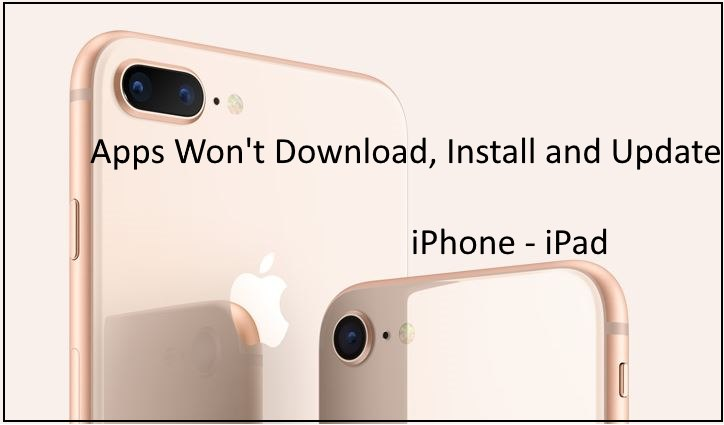 iphone wont download apps app won t install amp update apps on iphone 6909