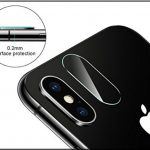 Best iPhone X back Camera Lens Protectors: Get Original Camera Sharpness