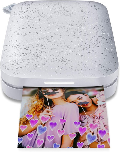 HP Sprocket Portable Printer 2nd Edition