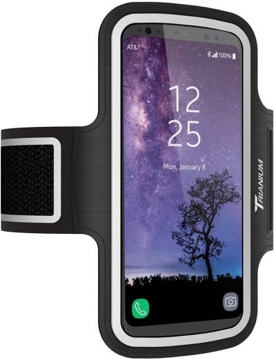 Trianium Armband For iPhone X