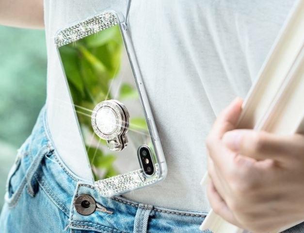 2 Caka Kickstand for iPhone X