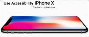 Enable & Use Accessibility Shortcuts on iPhone XS Max/XS/XR/X: Without Home Button