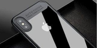 7 Flexible TPU Case Ultra Slim Clear Case