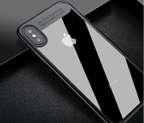7 Flexible TPU Case Ultra Slim iPhone X Clear Cases