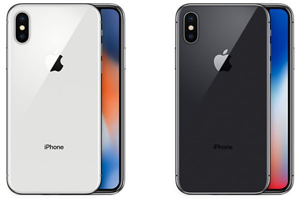 iPhone X Serial Number