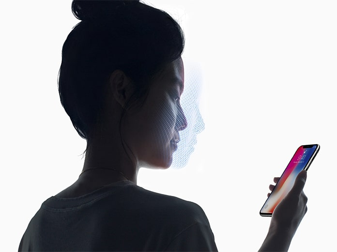 Remove or Reset Face ID on iPhone X