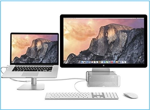1 Twelve South Height Adjustable Stand for iMac Pro