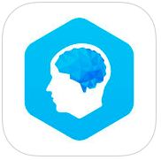 2 Elevate Brain Training iOS apps