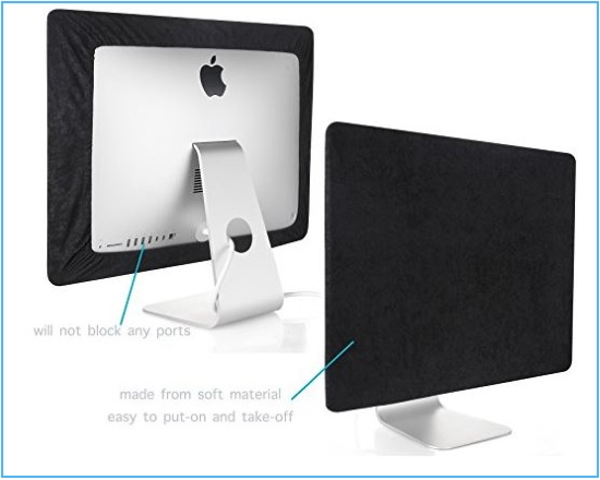 2 Kuzy iMac Pro Screen Cover for 27
