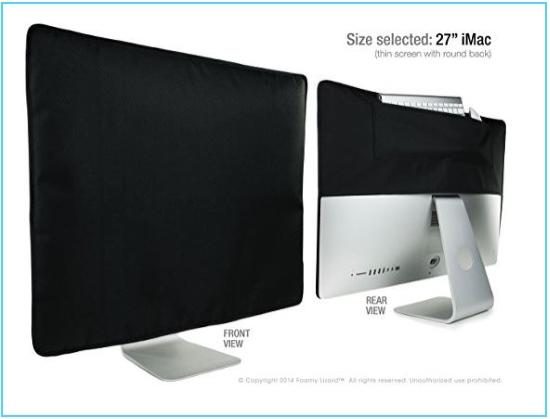 3 Premium Water Resistant dust Gaurd for iMac Pro 27 inch