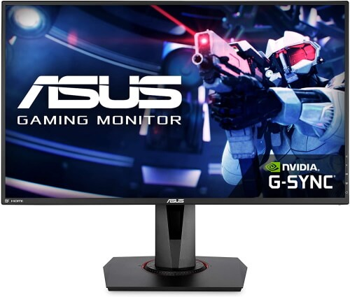 ASUS 165Hz Gaming Monitor