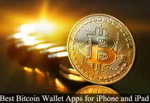 Best Bitcoin Wallet Apps for iPhone iPad iOS