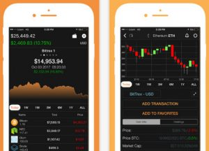 6 Best Cryptocurrency Apps for iOS iPhone and iPad