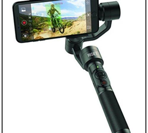 DOBOT Rigiet 3-Axis Handheld Gimbal for iPhone X