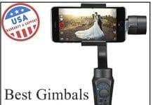 EVO SHIFT 3 Axis Handheld Gimbal for iPhone