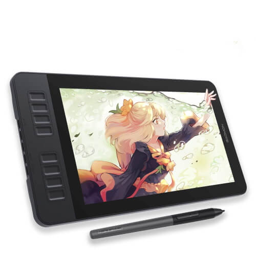 GAOMON Drawing tablet for MacBook