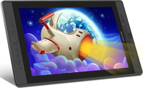Kenting KT16 Windows Drawing Tablet