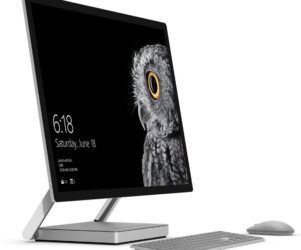 Microsoft Surface the best iMac Pro Alternatives
