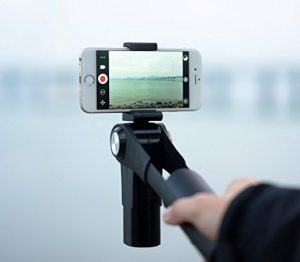 Snoppa M1 - 3 axis gimbal stabilizer for iPhone