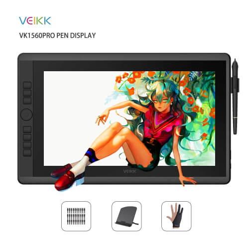 VEIKK best drawing tablet for Mac 2020