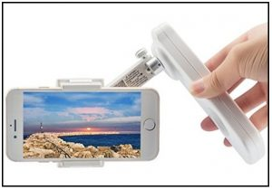 X-CAM SIGHT2 Handheld best Video Stabilizers for iPhone