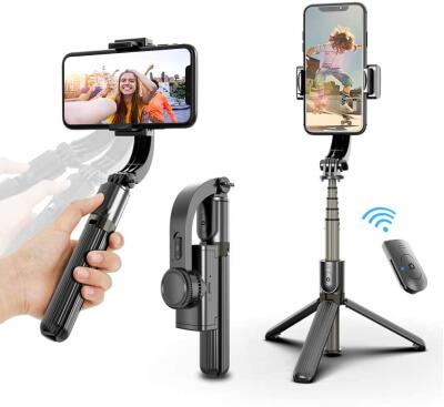 upxon Selfie Stick Foldable Tripod