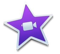 1 iMovie for Mac for Video Editing