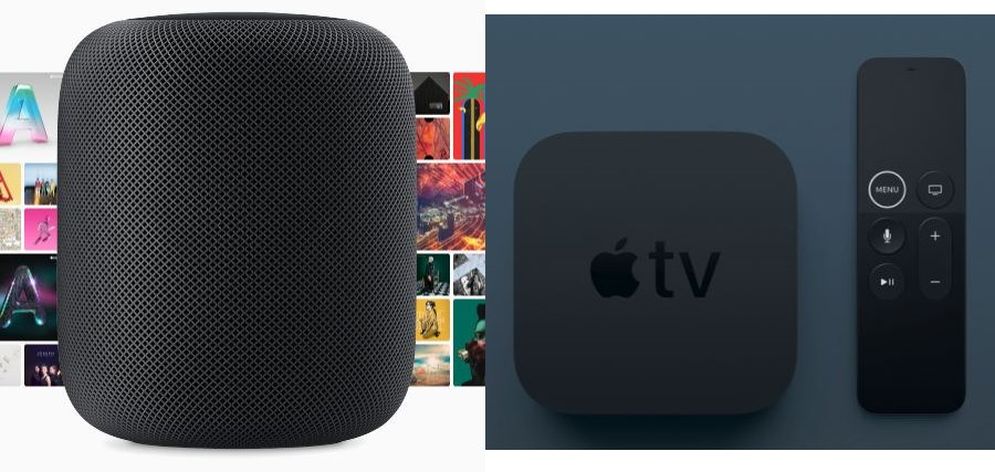 2 Use Homepod for conrol apple TV remotely