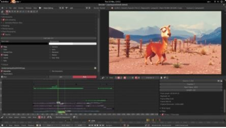 3 Blender video editing software for Mac