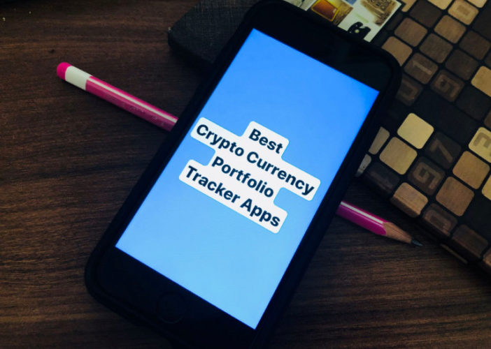 Best Cryptocurrency Portfolio tracker Apps for iPhone and iPad