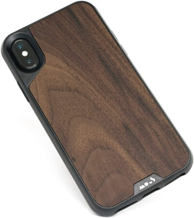 Mous Protective iPhone X Case