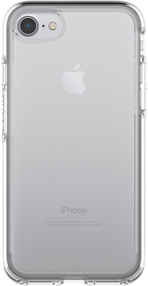 OtterBox Clear Case for iPhone SE