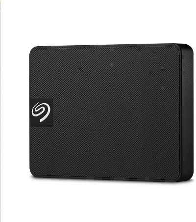 Seagate Expansion SSD Drive for MacBook Pro