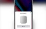 Set up HomePod Using iPhone or iPad