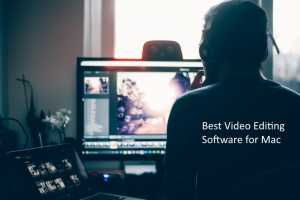 Best Video Editing Software Mac of 2018: Free Edit Video on Mac
