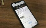 1 Reset Apple ID Password on iPhone