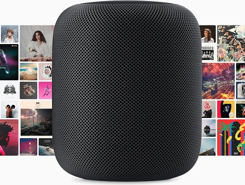 1 Reset Homepod to Factory Settings