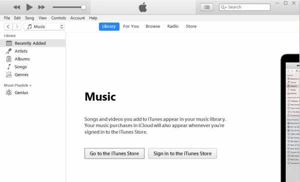 Apple iTunes Solutions