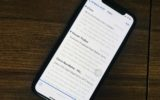 1 Add Mail Account on iPhone X Mail App