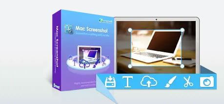 Apowersoft Snipping Tool for mac