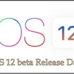 iOS 12 Beta Release Date 2018 to Download iOS 12 beta Profile